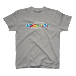 もろっこレーシングLOGO T-shirts