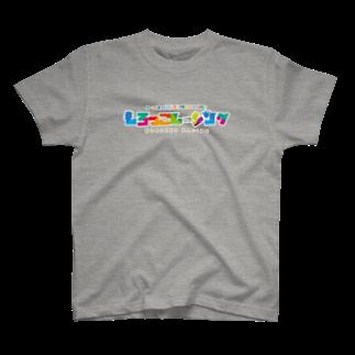 もろっこレーシングのもろっこレーシングLOGO T-shirts