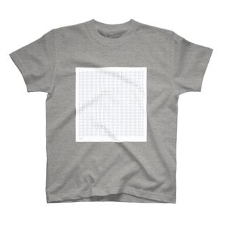 原稿用紙 T-shirts