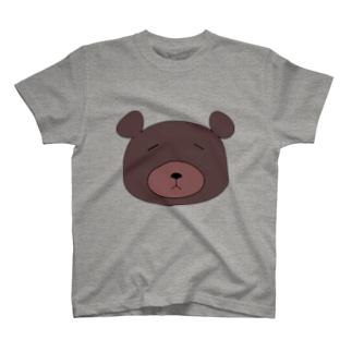 脱力くまさん T-shirts