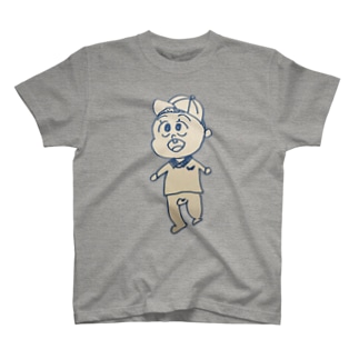 GOT坂 T-shirts
