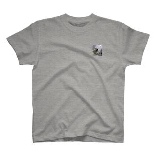 タンタン♪ T-shirts