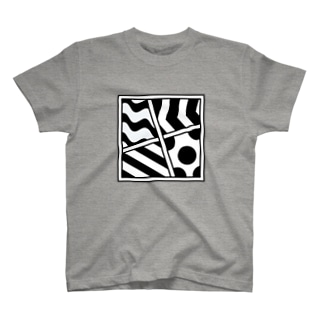 パターンについて 1 T-shirts