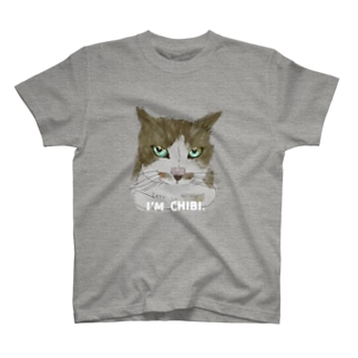 I'M CHIBI  T-shirts