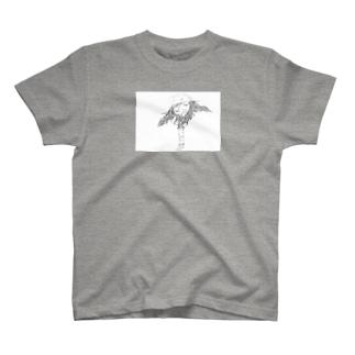 えんとつくん T-shirts
