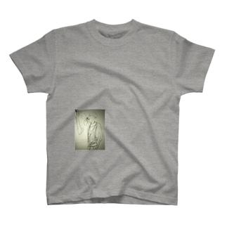 火付け役 T-shirts