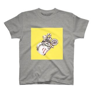 CandyFrog T-shirts