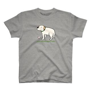 レトリーバー T-Shirt