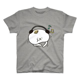 エアドラム☆公一朗 T-shirts