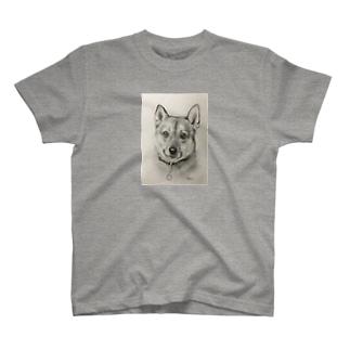 Momo Tシャツ T-shirts