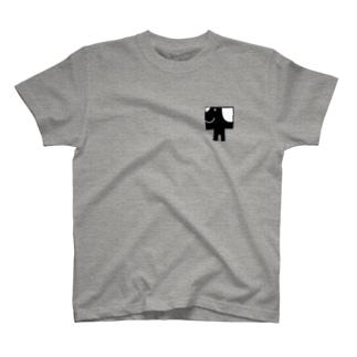 カレミニョン ライト T-shirts