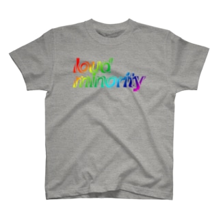 loud minority T-shirts