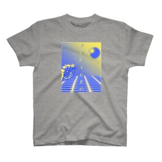 NEW AGEの鬱 Tシャツ