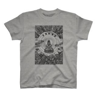 ENKOU T-shirts