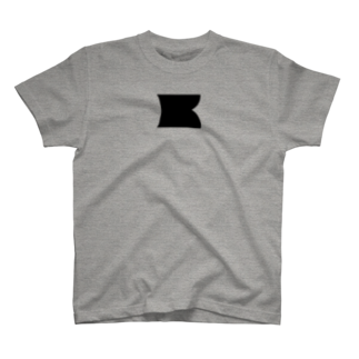 bowlgraphicsのB Tシャツ