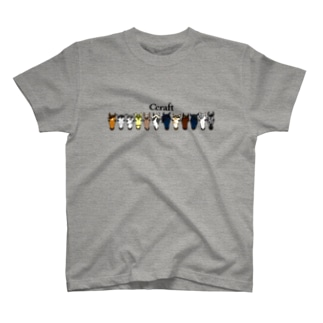 Favorite Horses(ライン) T-shirts