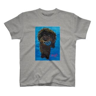 おやつください! T-shirts