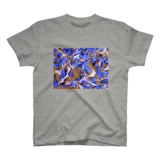 天使の羽 ひらひら T-shirts