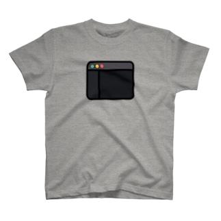 DARKMODE Tシャツ