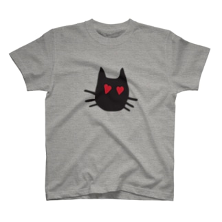 LOVE-cat T-shirts
