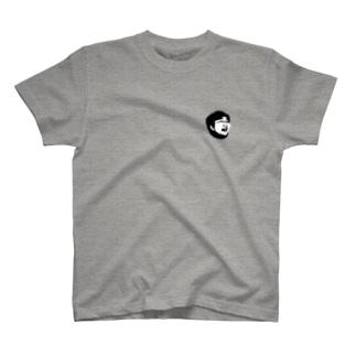 西園寺輝 T-shirts