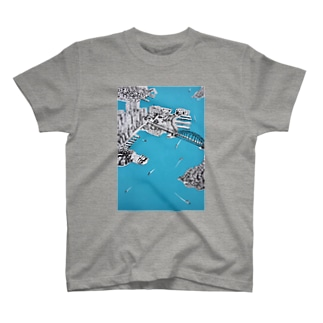 Sydney Lovers T-shirts