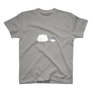 三好愛のだいじょうぶだよ T-shirts