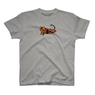 イデオロギー2 T-shirts