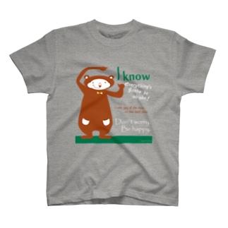 IT'S OK!! T-shirts