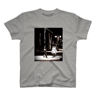 tim(e) T-shirts