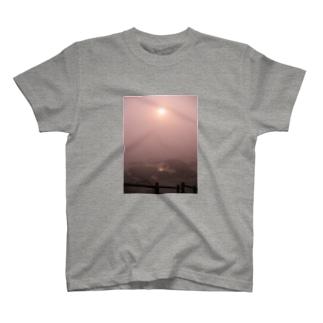 ターナーな時 T-shirts