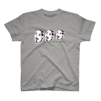 連マム T-shirts