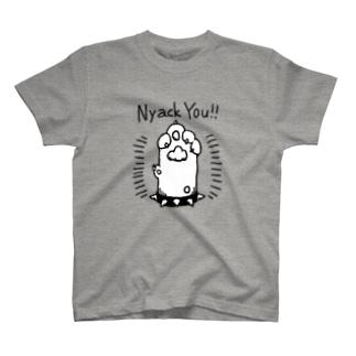 NyackYou!! T-shirts