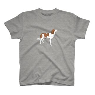 コイケルホンディエ2 T-shirts