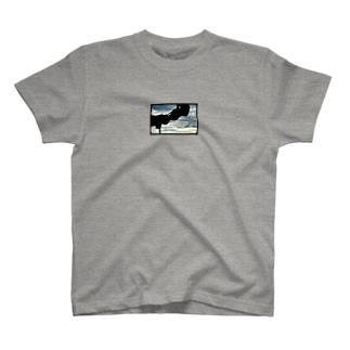 リフト T-shirts