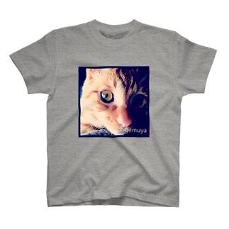 イケメンきなこT T-shirts