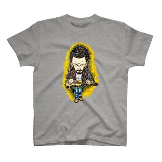 ドブロ T-shirts