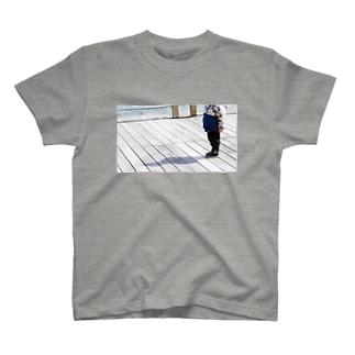 Walk! T-shirts