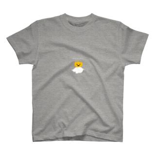 ふわっとジャックオランタン T-shirts