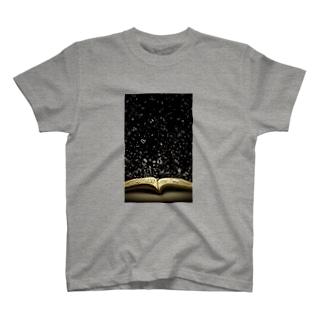 こかり@煌の溢れる知 T-shirts