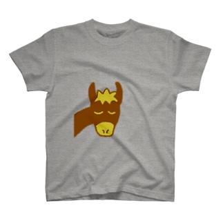 ろばデス T-Shirt