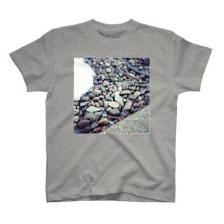 庭石B T-shirts