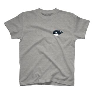 しゃち T-shirts