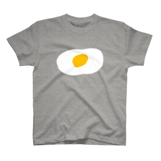 たまごちゃん(おやこペア) T-shirts