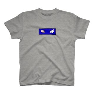 ラッツ T-shirts