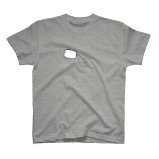 大腸菌 T-shirts