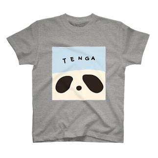 PANDA? T-shirts