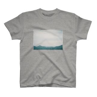 やまなみTシャツ T-shirts