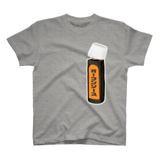 オープンソース T-shirts