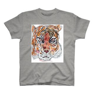 ガオガオガオー T-shirts